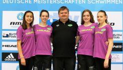 Rianne Rose ist Deutsche Mehrkampfsiegerin
