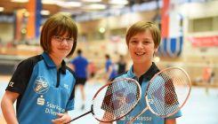 Badminton: Platz zwei für Josefine Hof in Hessen