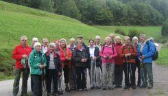 Wanderwoche im Schwarzwald