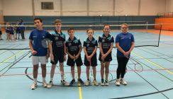 Badminton: TVD erobert Tabellenspitze der Bezirksliga A
