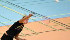 Badminton: Bezirksrangliste am Wochenende in Dillenburg