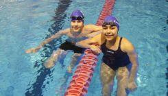 Sechsmal Gold für Rianne Rose und Josia Daub
