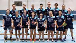 Badminton: TVD darf doppelt aufsteigen