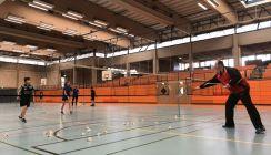 Badminton: TVD verpflichtet A-Trainer