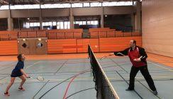 Badminton: Josefine Hof erreicht Rang drei bei Hessenrangliste