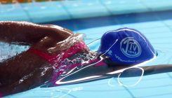 Schwimmen: Rianne Rose offene Vizemeisterin