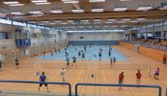Badminton: Hessens Top-Nachwuchs zu Gast