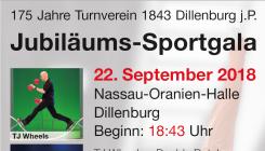 Jubiläums-Sportgala: jetzt Karten sichern
