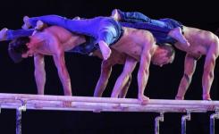 Jubiläums-Sportgala: Show begeistert 700 Gäste