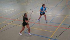 Badminton: Josefine Hof Dritte bei hessischen Meisterschaften