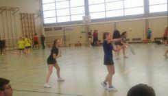Badminton: Sieg bei Hessenrangliste (C-Turnier)