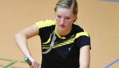 Badminton: knappe Niederlage gegen Marburg