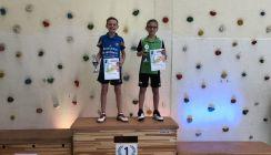 Badminton: 7 TVD-Akteure schlugen in Gießen auf