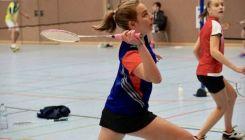 Badminton: Buntes Teilnehmerfeld bei B-Rangliste in Dillenburg