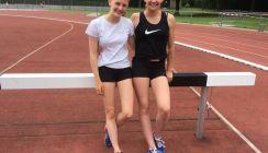 Panz und Bernhardt holen Quali für Deutsche Mehrkampfmeisterschaften
