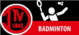 Badminton beim TV Dillenburg