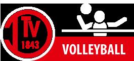 Volleyball beim TV Dillenburg