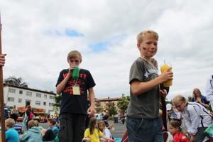 Turnfest Marburg Bild 1