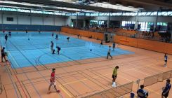 Badminton: D-Turnier am Sonntag in Dillenburg